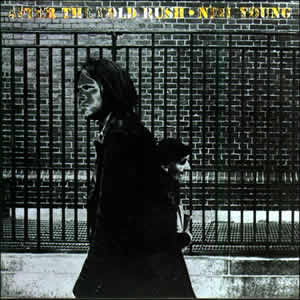 After the Gold Rushby Neil Young
