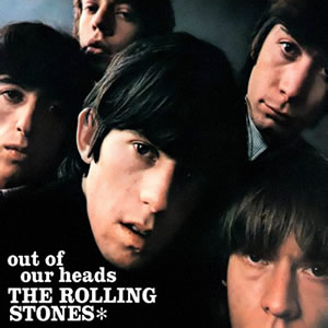 Out of Our Heads byThe Rolling Stones