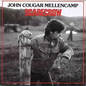 Scarecrow by John Cougar Mellencamp