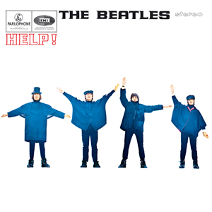 Help! by The Beatles