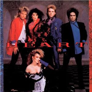 Heart 1985 album