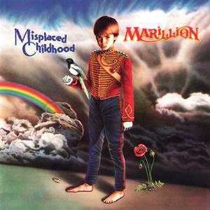 Misplaced Childhood by Marillion