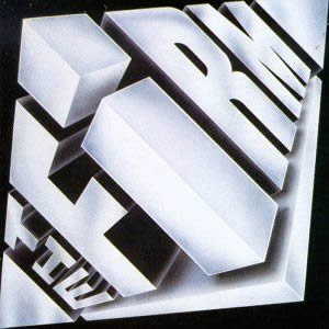The Firm 1985 album