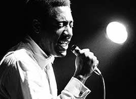 Otis Redding in 1965