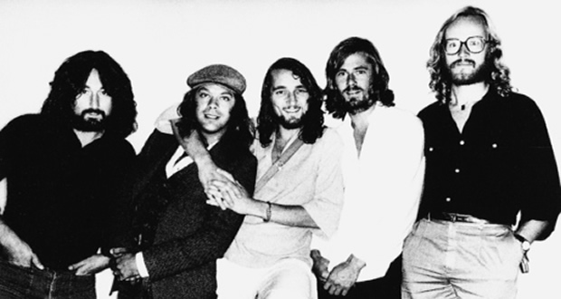 Supertramp in 1975