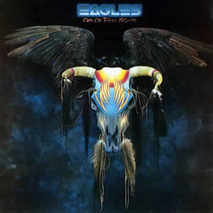 One of These Nights by The Eagles
