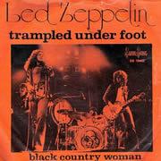Trampled Underfoot by Led Zeppelin