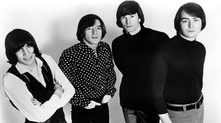 The Lovin Spoonful in 1965