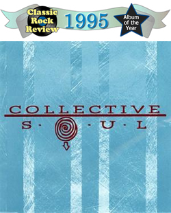 Collective Soul, 1995 album of the year