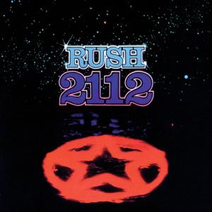 2112 by Rush
