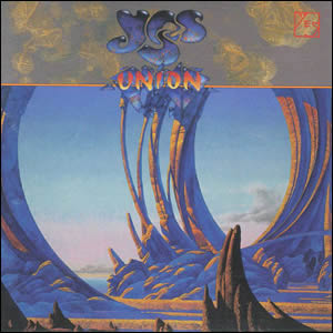 Union by Yes