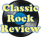 Classic Rock Review logo