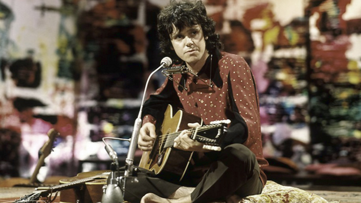 Donovan in 1966