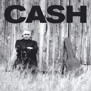 American II by Johnny Cash