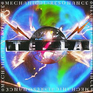 Mechanical Resonance by Tesla
