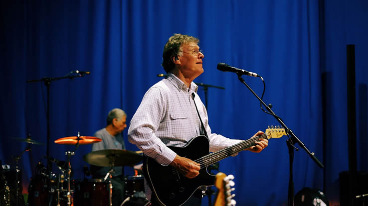 Steve Winwood 2017