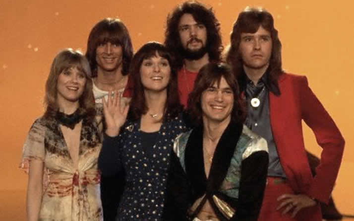 Heart in 1977