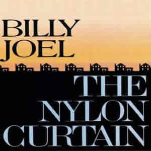 The Nylon Curtain by Billy Joel