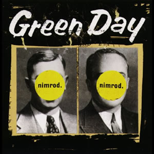 Nimrod by Green Day
