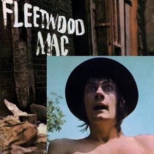 Fleetwood Mac 1968 albums
