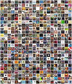 500 Albums