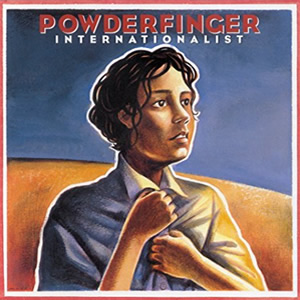 Internationalist by Powderfinger