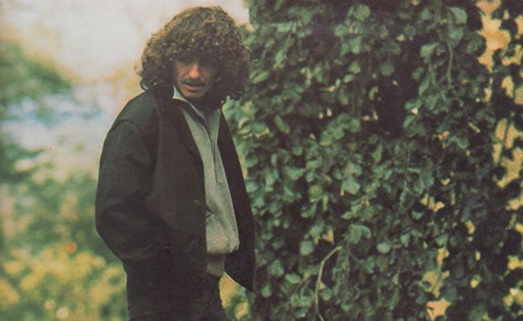 George Harrison 1979