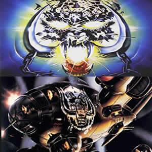 Motorhead 1979 albums