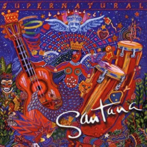 Supernatural by Santana