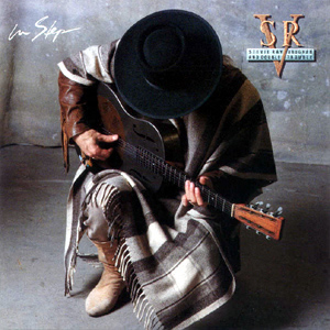 in Step by Stevie Ray Vaughn
