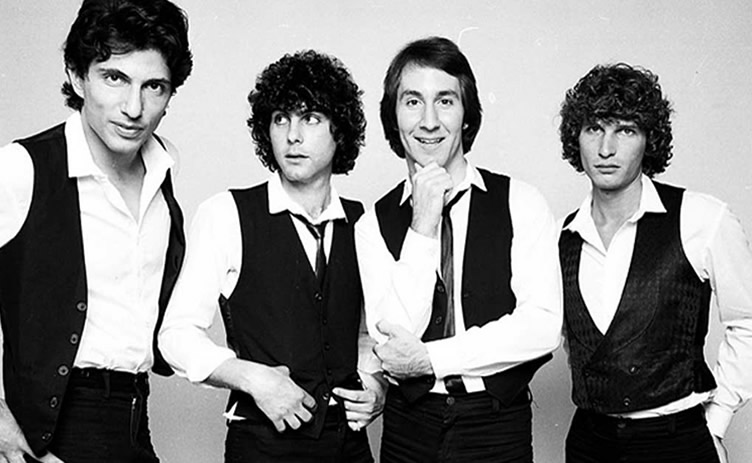 The Knack in 1979