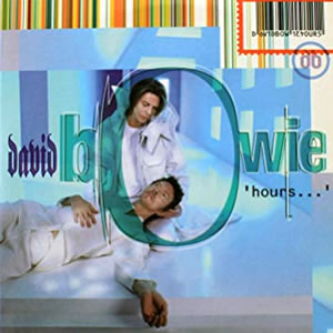 Hours by David Bowie