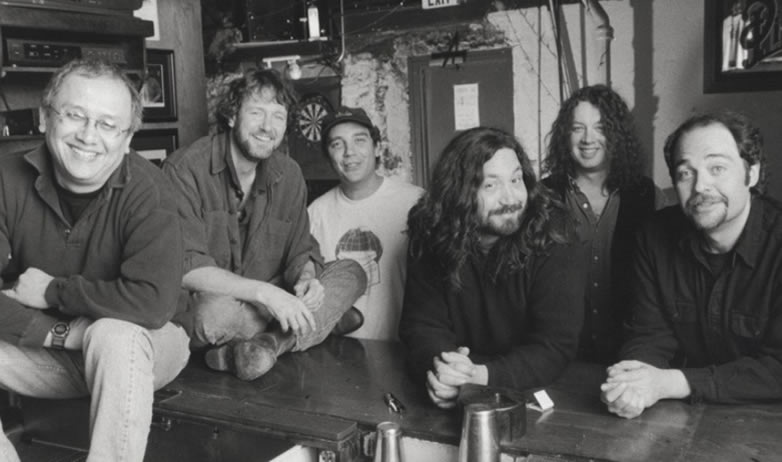 Widespread Panic in 1999