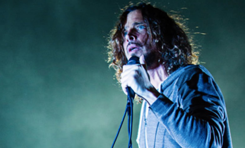 Chris Cornell 1999