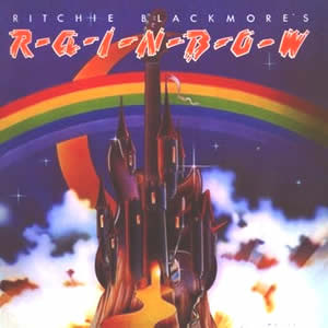Ritchie Blakmore's Rainbow