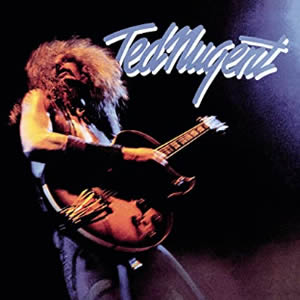 Ted Nugent 1975