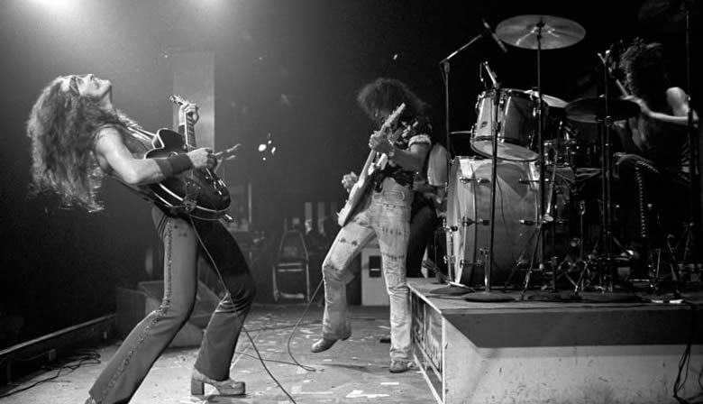 Ted Nugent Band
