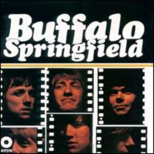 Buffalo Springfield debut album