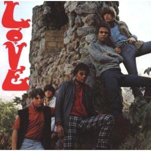 Love debut album
