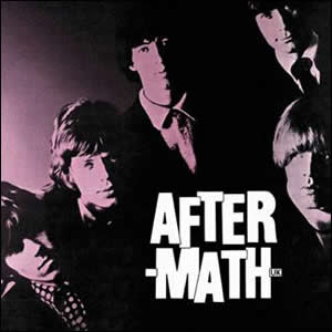 Aftermath by Rolling Stones