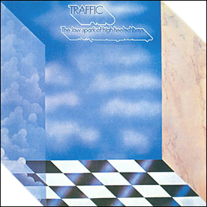 The Low Spark of High-Heeled Boys by Traffic