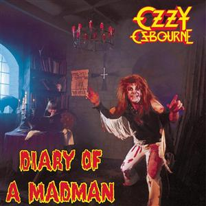 Diary of a Madman by Ozzy Osbourne