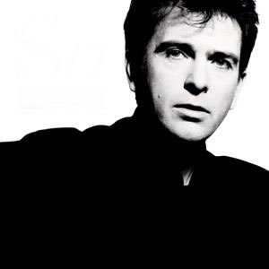 So by Peter Gabriel