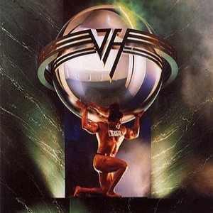 5150 by Van Halen