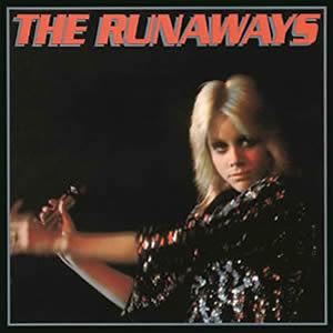 The Runaways 1976 debut