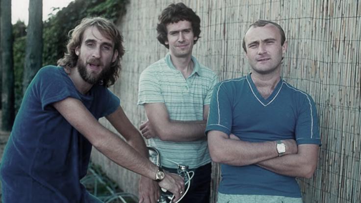 Genesis 1981